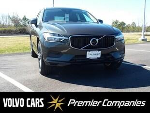 2019 Volvo XC60 T5 Momentum SUV LYV102RK0KB288998