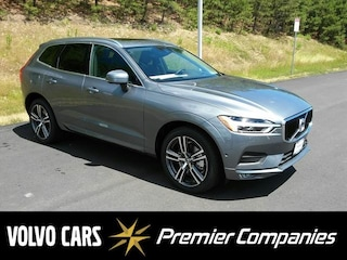 New Volvo Cars  2018 Volvo XC60 T6 AWD Momentum SUV for sale in Hyannis, MA
