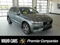New Volvo XC60 2018 Volvo XC60 T6 AWD Momentum SUV For Sale in Hyannis MA