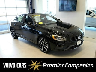New Volvo Cars  2018 Volvo S60 T5 AWD Dynamic Sedan for sale in Hyannis, MA