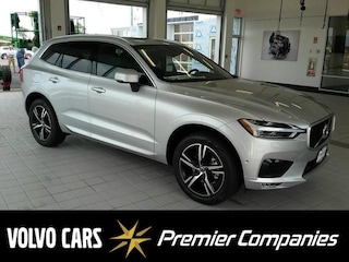 New Volvo Cars  2018 Volvo XC60 T5 AWD R-Design SUV for sale in Hyannis, MA