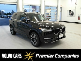 New Volvo Cars  2018 Volvo XC90 T5 SUV for sale in Hyannis, MA