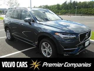 New Volvo Cars  2019 Volvo XC90 T5 Momentum SUV for sale in Hyannis, MA
