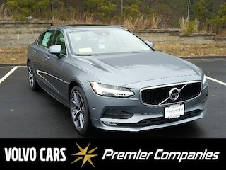 2019 Volvo S90 T5 Momentum Sedan for sale in Hyannis, MA at Volvo Cars Cape Cod