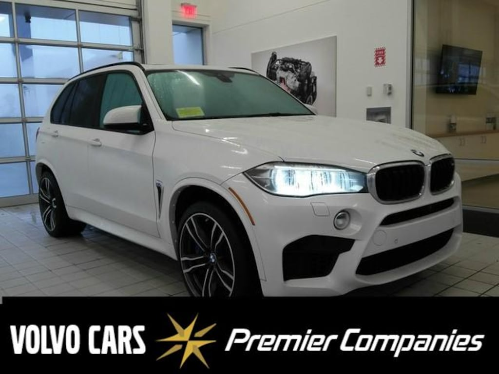 Used 2016 Bmw X5 M Awd 4dr For Sale In Hyannis Cape Cod Near Barnstable Yarmouth Mashpee Plymouth Ma 5ymkt6c57g0r77891