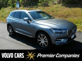 2018 Volvo XC60 T6 AWD Inscription SUV for sale in Hyannis, MA at Volvo Cars Cape Cod