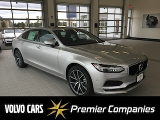 2018 Volvo S90 T5 AWD Momentum Sedan for sale in Hyannis, MA at Volvo Cars Cape Cod