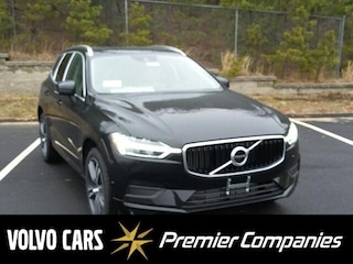 New Volvo Cars  2019 Volvo XC60 T5 Momentum SUV for sale in Hyannis, MA