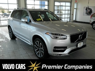 New Volvo Cars  2018 Volvo XC90 T6 AWD Momentum SUV for sale in Hyannis, MA