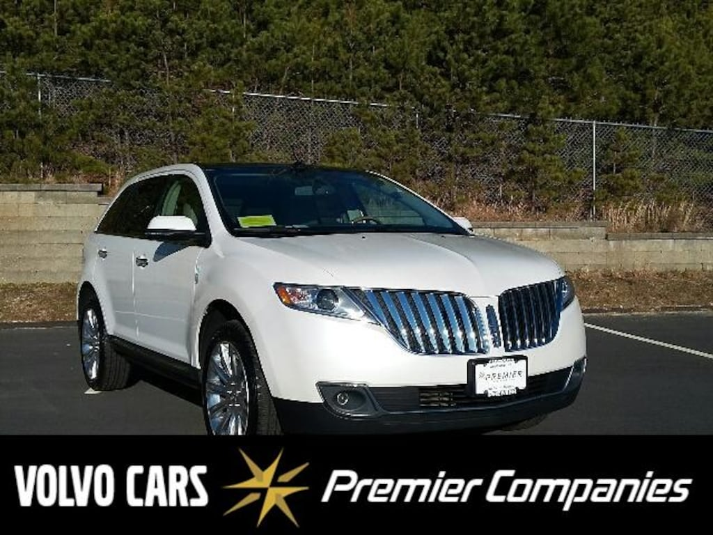 Used 2014 Lincoln Mkx For Sale In Hyannis Cape Cod Near