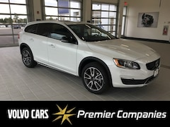 New Volvo Cars  2018 Volvo V60 Cross Country T5 AWD Platinum Wagon for sale in Hyannis, MA