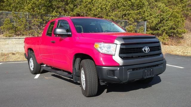 2016 Toyota Tundra SR 4.6L V8 Truck Double Cab