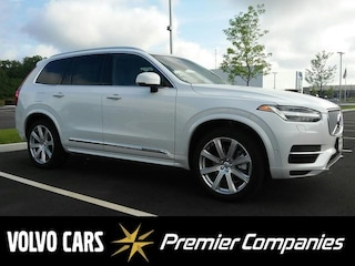 New Volvo Cars  2019 Volvo XC90 Hybrid T8 Inscription SUV for sale in Hyannis, MA