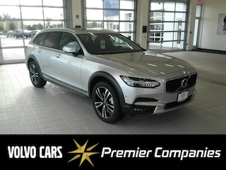 New 2018 Volvo V90 Cross Country T5 AWD Wagon Wareham