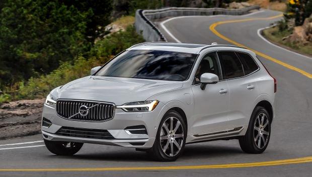 Volvo Dealership Near Me >> 2019 Volvo Xc60 Volvo Dealer Near Me