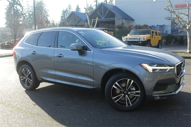 Featured New 2021 Volvo XC60 T5 Momentum SUV for Sale in Seattle, WA