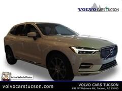 2019 Volvo XC60 T5 Inscription SUV LYV102RL6KB278856