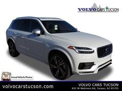 2019 Volvo XC90 T5 R-Design SUV YV4102CM5K1475846