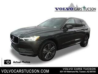 2019 Volvo XC60 T5 Momentum SUV LYV102DK1KB177755