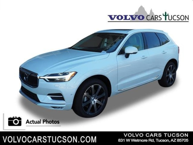 New 2019 Volvo XC60 T5 Inscription SUV For Sale/Lease Tucson, AZ