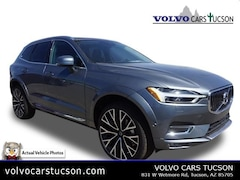 2019 Volvo XC60 T5 Inscription SUV LYV102DL0KB321532