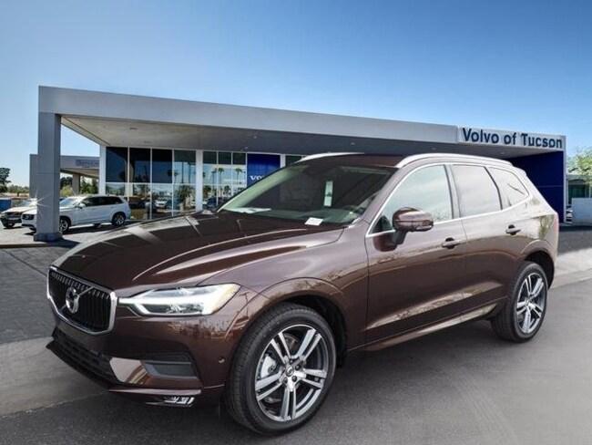 New 2018 Volvo XC60 T6 AWD Momentum SUV For Sale/Lease Tucson, AZ