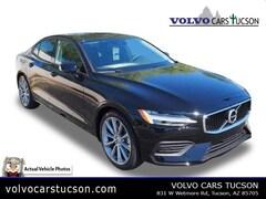 2019 Volvo S60 T6 Momentum Sedan 7JRA22TK1KG016100