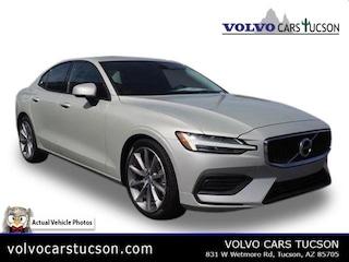 2019 Volvo S60 T5 Momentum Sedan 7JR102FK0KG000570