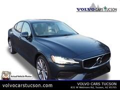 2019 Volvo S60 T5 Momentum Sedan 7JR102FK4KG013757