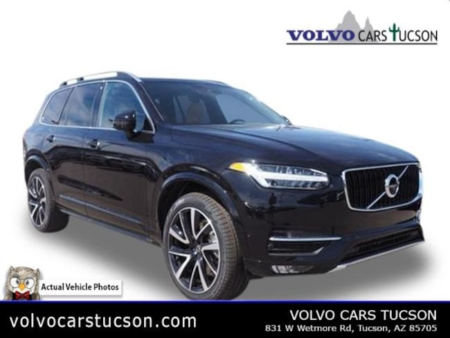 New 2019 Volvo XC90 T6 Momentum SUV For Sale/Lease Tucson, AZ