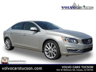 2018 Volvo S60 T5 Inscription Sedan LYV402HK5JB172418