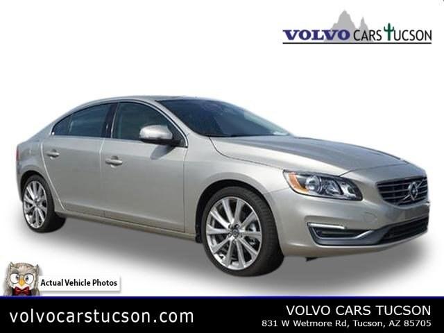 Used Car Sales in Tucson, AZ | Volvo Cars Tucson