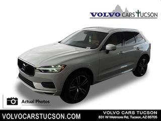 2019 Volvo XC60 T5 Momentum SUV LYV102DK8KB223677