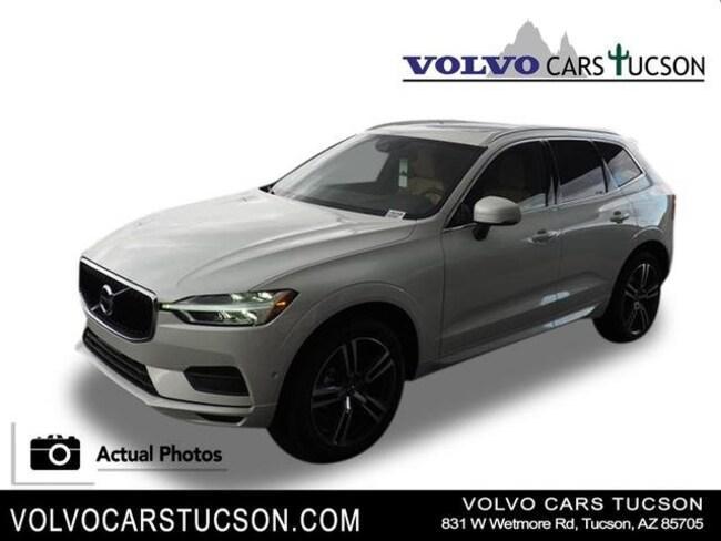 New 2019 Volvo XC60 T5 Momentum SUV For Sale/Lease Tucson, AZ