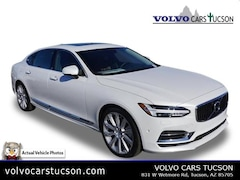 2019 Volvo S90 Hybrid T8 Inscription Sedan LVYBR0AL0KP083424