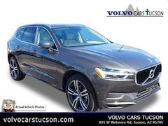 2019 Volvo XC60 T5 Momentum SUV LYV102RK9KB223521