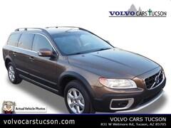 2013 Volvo XC70 3.2 Wagon YV4952BLXD1155079