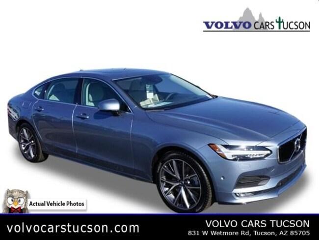 New 2019 Volvo S90 T6 Momentum Sedan For Sale/Lease Tucson, AZ