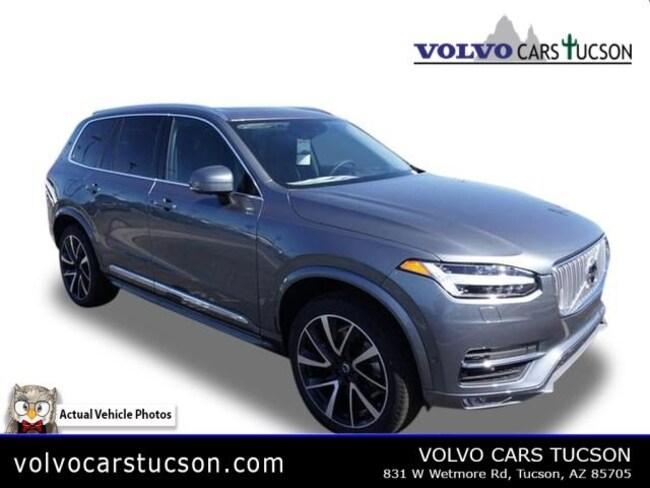 New 2019 Volvo XC90 T6 Inscription SUV For Sale/Lease Tucson, AZ