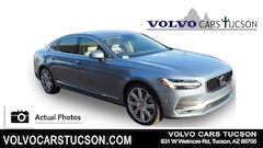 Used 2018 Volvo S90 T6 AWD Inscription Sedan LVY992ML8JP028739 for Sale in Tucson AZ