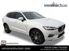 2019 Volvo XC60 T5 Inscription SUV LYV102DL7KB320183