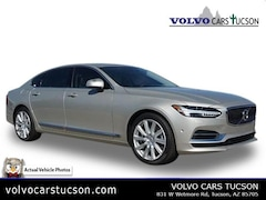2018 Volvo S90 Hybrid T8 Inscription Sedan LVYBC0AL7JP030364