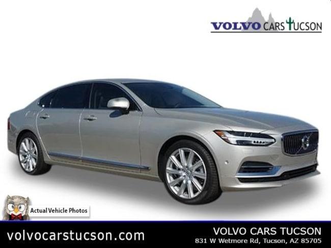 2018 Volvo S90 Hybrid T8 Inscription Sedan