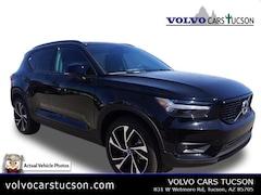 2019 Volvo XC40 T5 R-Design SUV YV4162UM7K2113167