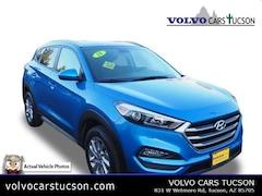 2018 Hyundai Tucson SEL SUV KM8J3CA42JU637458