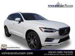 2019 Volvo XC60 T5 Inscription SUV LYV102RL5KB288942