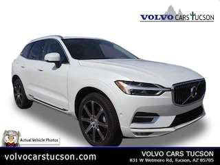 2019 Volvo XC60 T5 Inscription SUV LYV102RL5KB288942