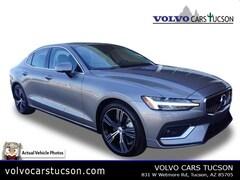 2019 Volvo S60 T6 Inscription Sedan 7JRA22TL5KG000944