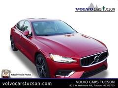 2019 Volvo S60 T5 Inscription Sedan 7JR102FL3KG017274