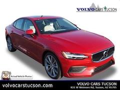 2019 Volvo S60 T5 Momentum Sedan 7JR102FK3KG015273